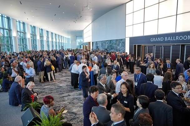 Seatrade Cruise Global returns to Miami with 2020 event