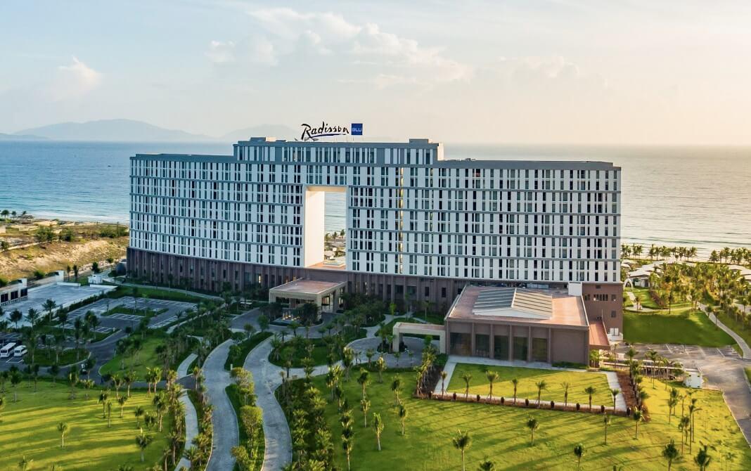 Radisson Blu expands in Vietnam with new beachfront resort