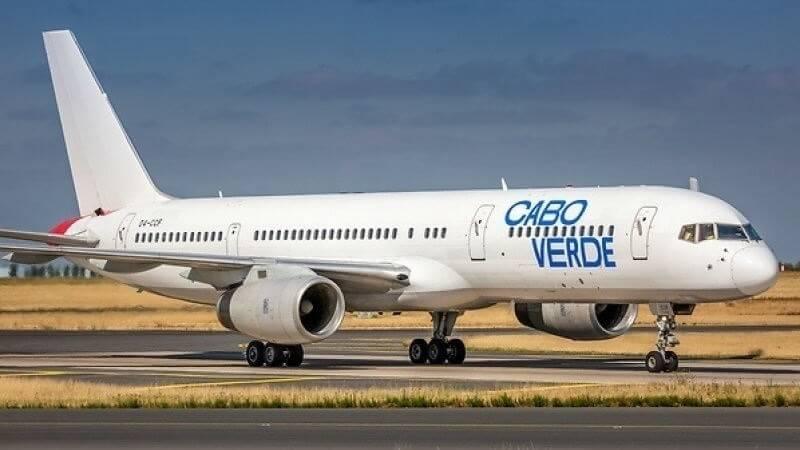 Cabo Verde Airlines launches Sal-Porto Alegre, Brazil flight