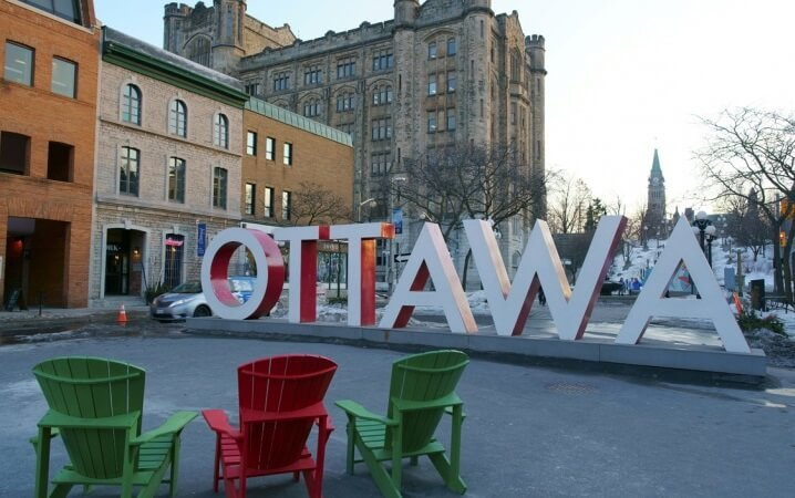 Ottawa prepares for major tourist-friendly anniversaries in 2020