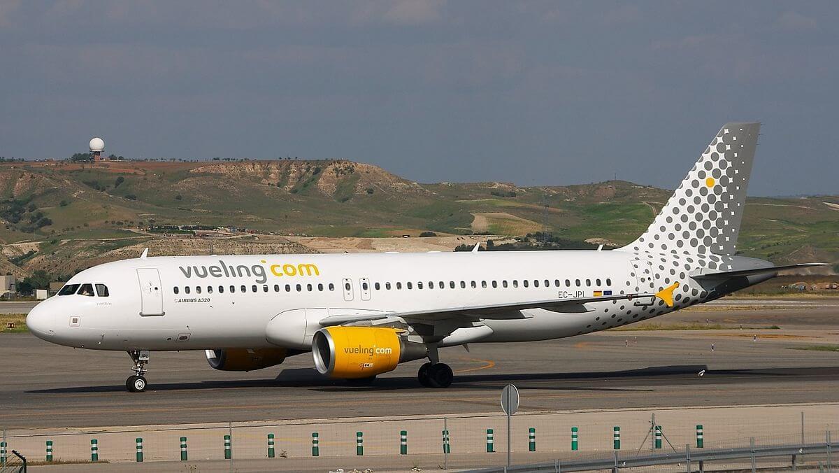 Vueling announces year-round Milan Bergamo-Barcelona service