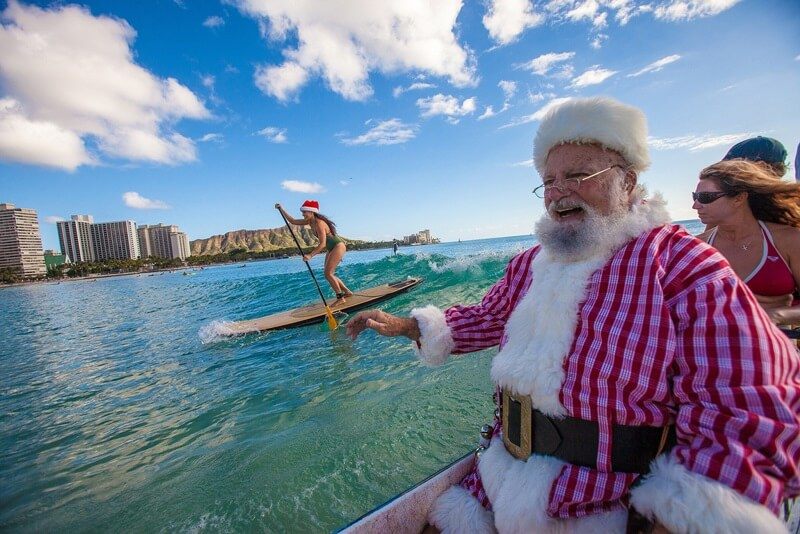 What are the best places for 2019 Christmas celebrations in US?