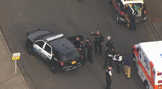 Oregon shopping center attack leaves one person dead, several wounded