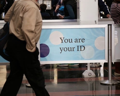 DHS wants mandatory airport facial recognition scans for all Americans