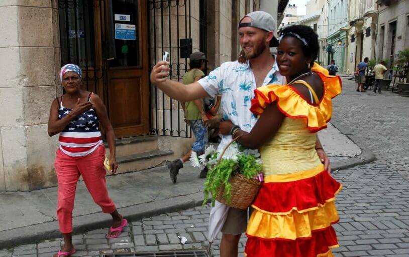 Americans not coming: Cuba fails to meet 2019 tourist goals