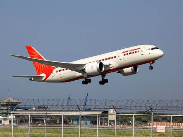 Air India to launch Mumbai-London Stansted service