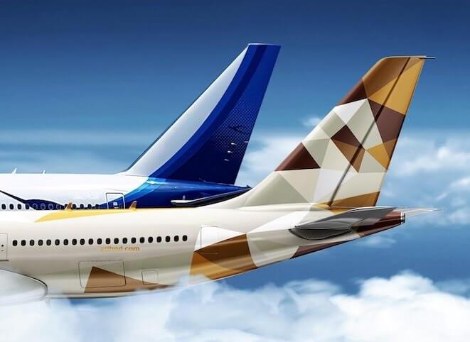 Etihad Airways signs codeshare agreement with Kuwait Airways