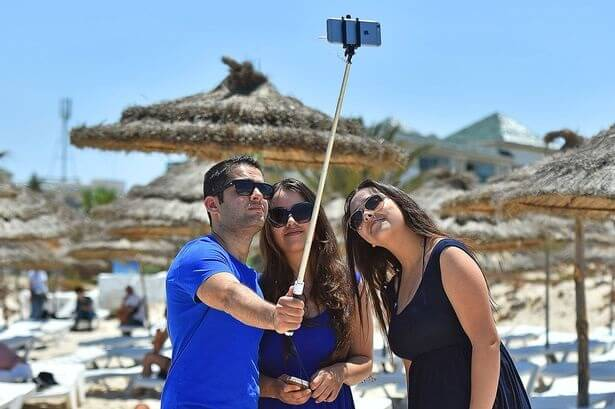 Tunisia is a booming tourist hot spot for Russians on a budget