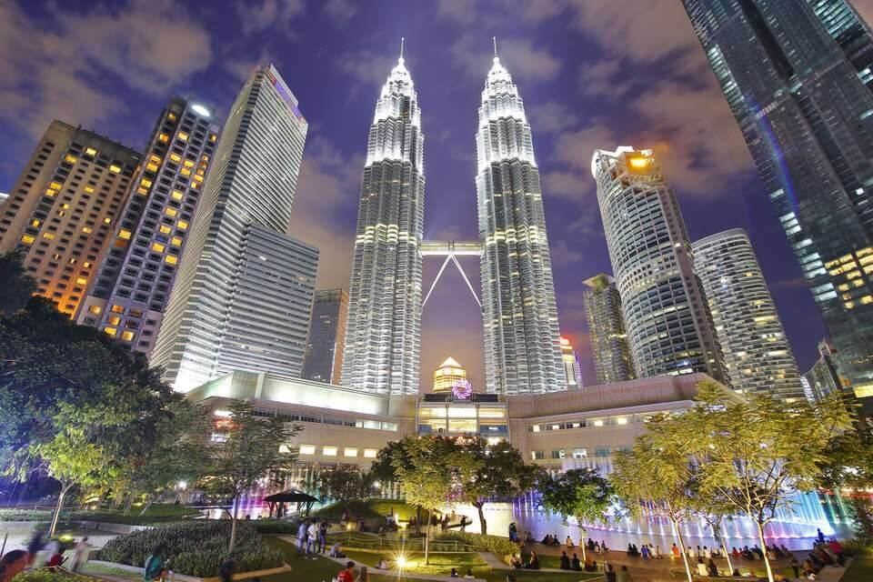 Malaysia wants to attract more tourists