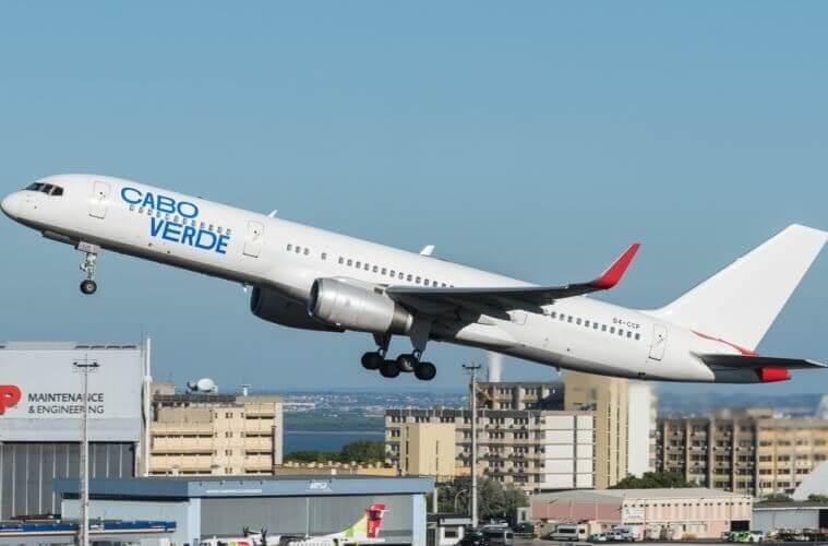Cabo Verde Airlines renews IATA Operational Safety Audit Program certification