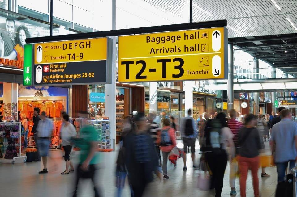 Budapest Airport: 2019 targets smashed
