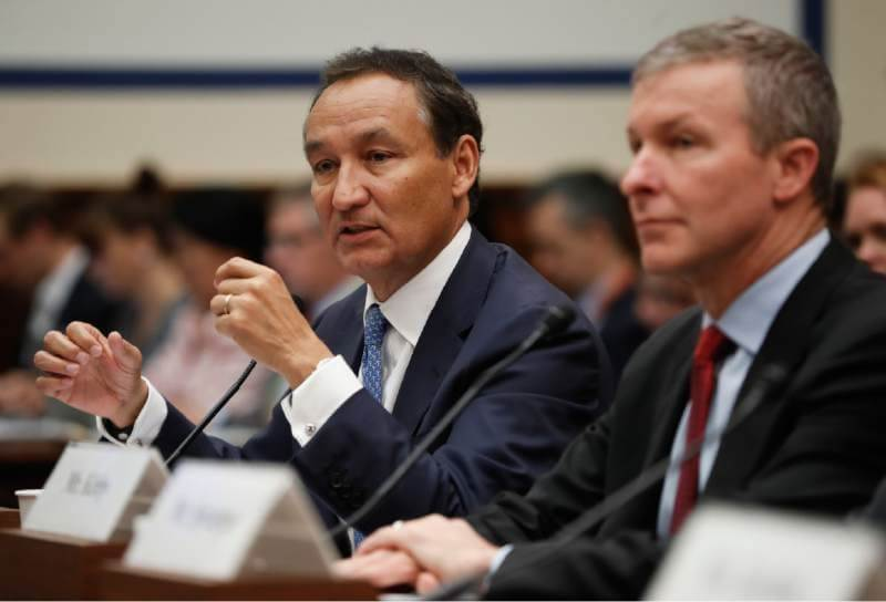 United Airlines announces new Chief Executive Officer