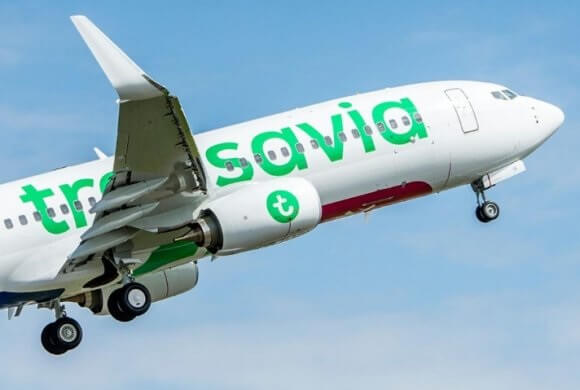 Transavia France announces first 14 destinations from Montpellier