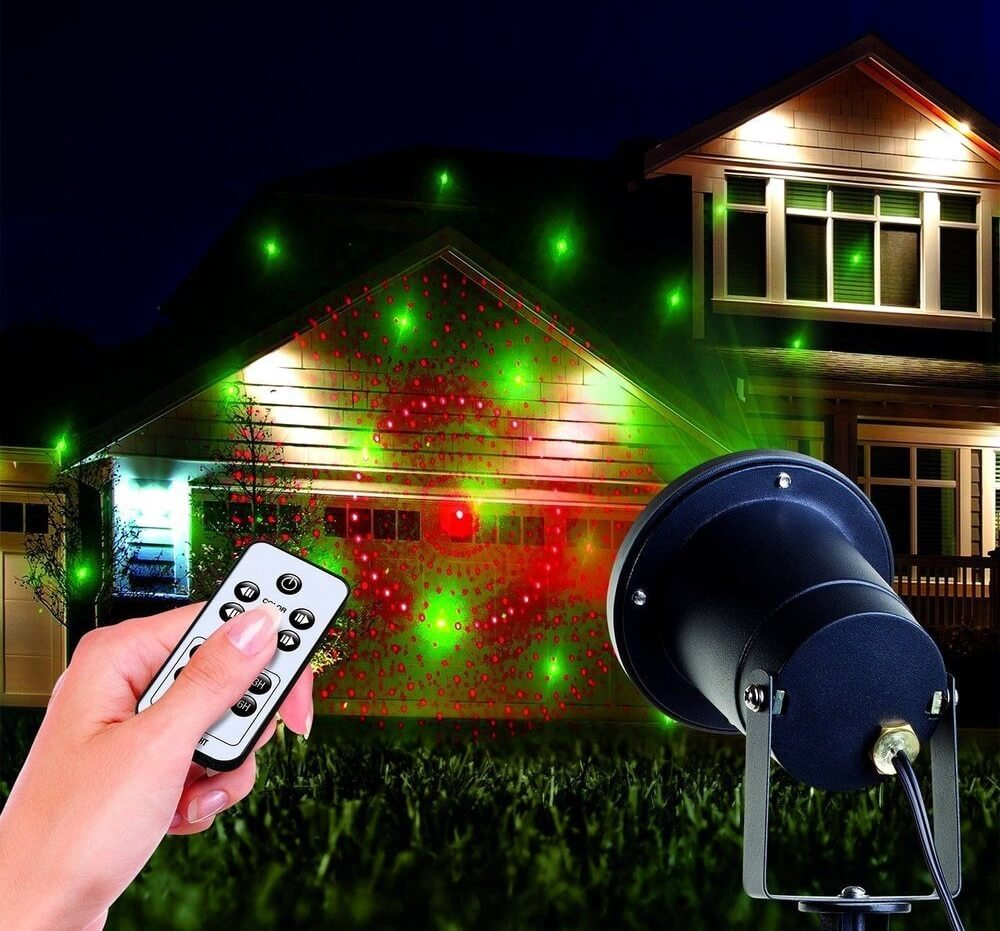 FAA: Holiday or not – do not aim laser-light displays at sky