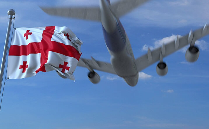 Russian airlines lost 3.2 billion rubles from Putin's Georgia 'flight ban'