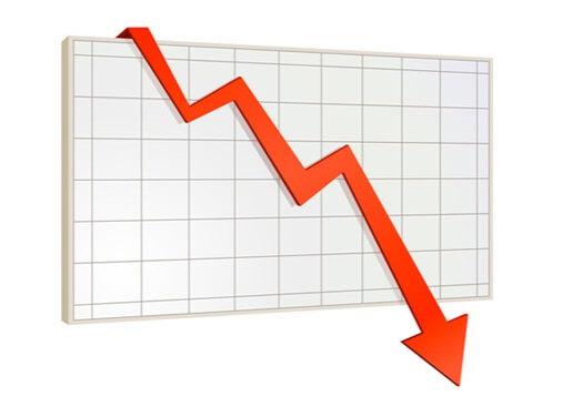 US travel market share to continue decline through 2023
