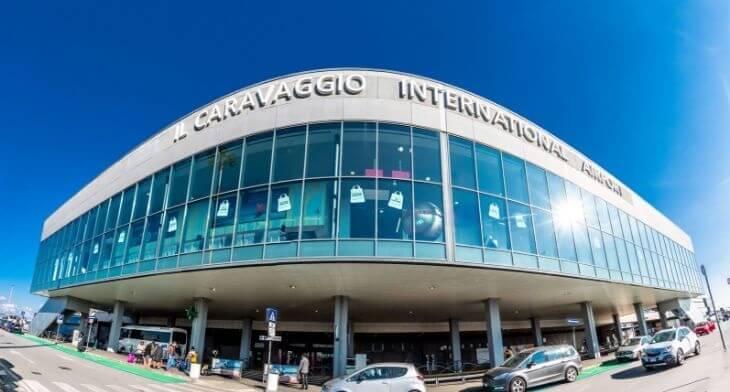 Milan Bergamo Airport: Best Year Ever