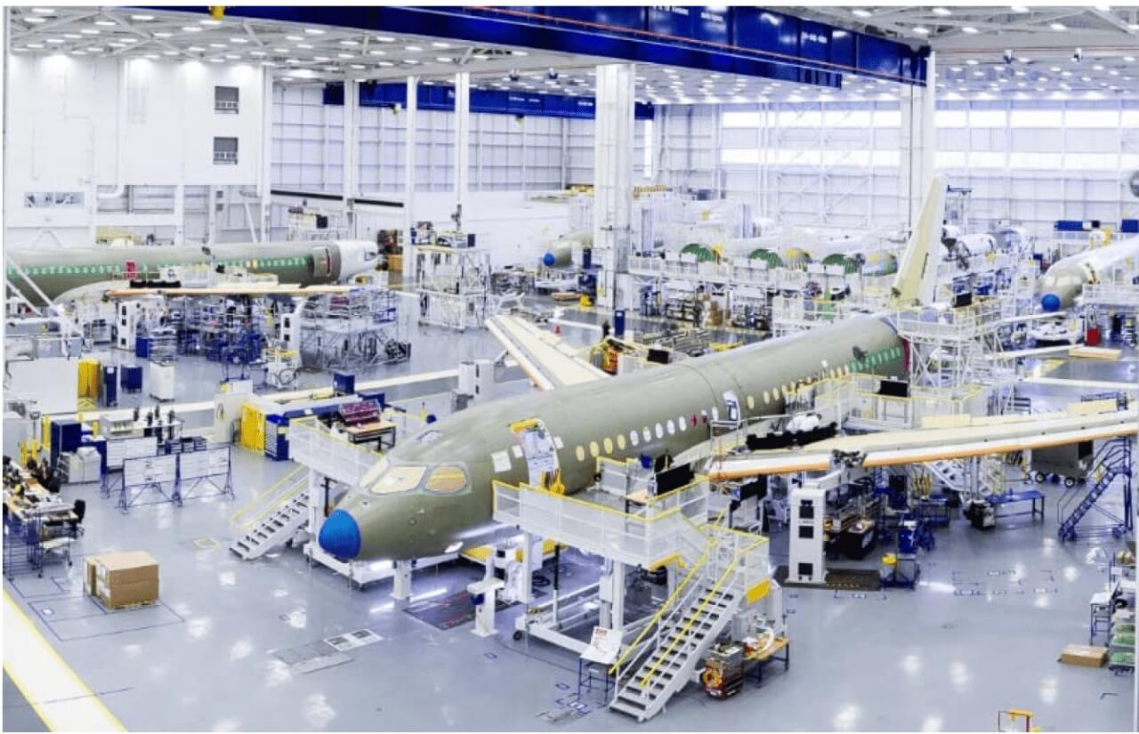 Airbus logged orders for 222 commercial aircraft in November