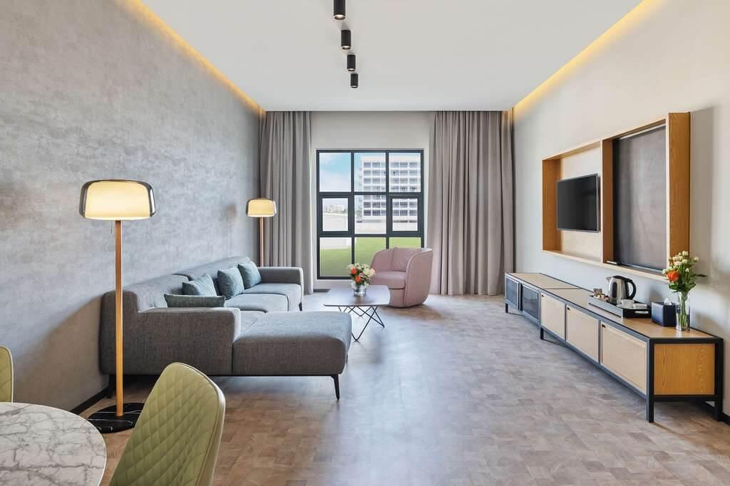 New 4-star hotel opens in Dubai in January 2020