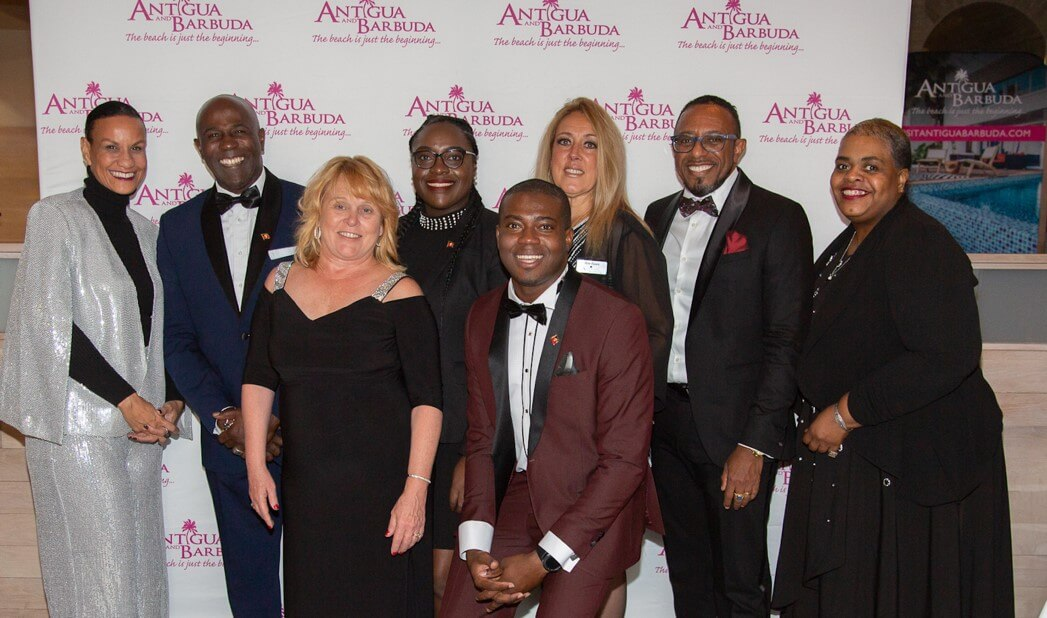 Antigua and Barbuda celebrate tourism heroes at Black Pineapple Awards