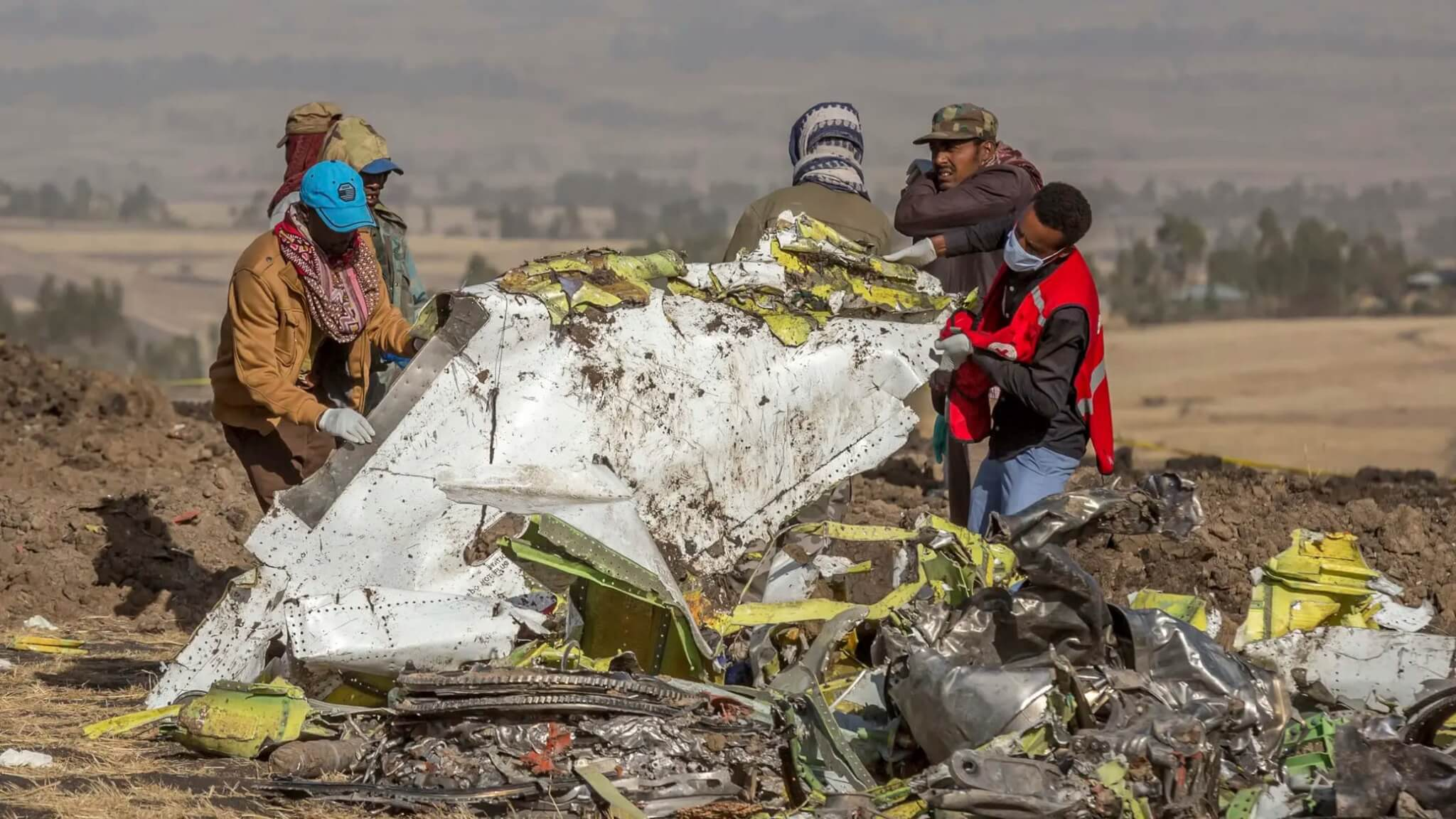 FAA sued by FlyersRights over Boeing 737 MAX
