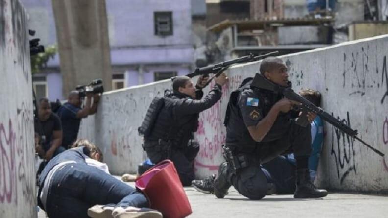 Brazil: Will Violence Affect Tourism?