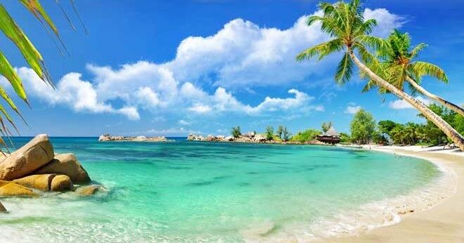 How did poverty-stricken Comoros raise $4 billion to fund tourism?