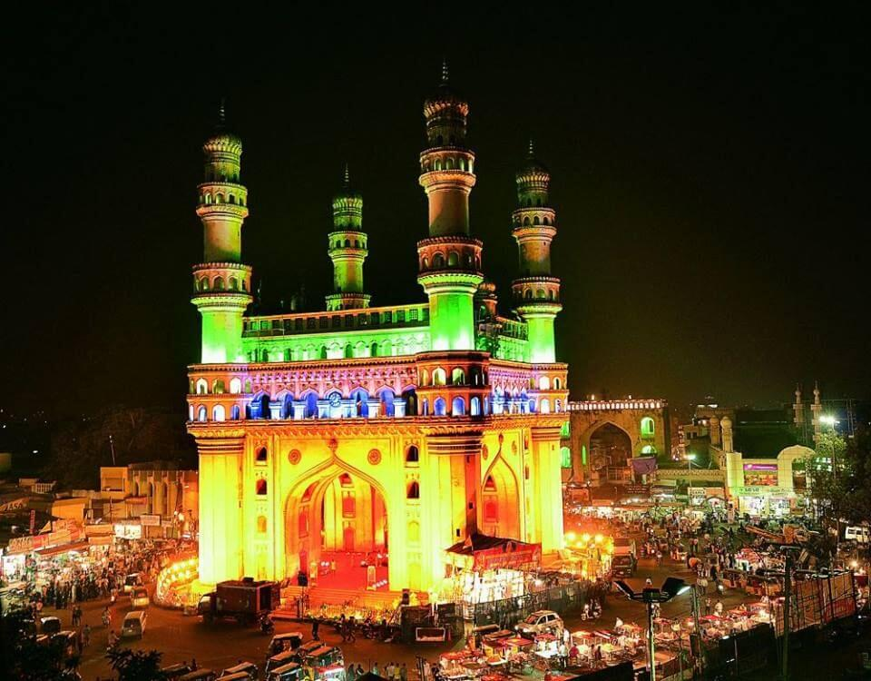 Hyderabad: Can this IT city lure tourists?
