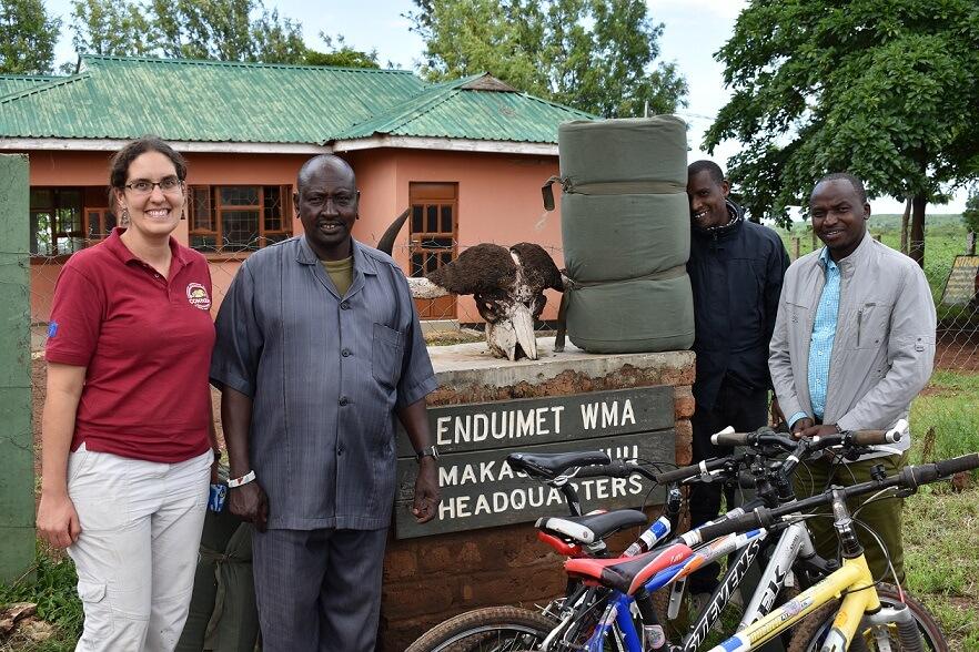 OIKOS East Africa Contributes to Tanzania Eco-Tourism