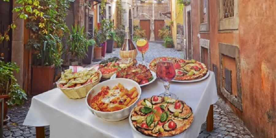 Italian 2020 Enogastronomic Tourism Report to be Presented at BitMilano