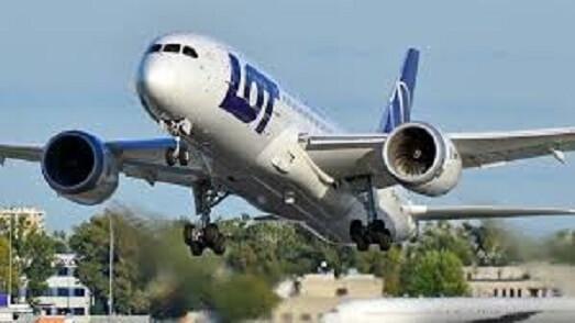 International Air Traffic in 2019: Surprise developments