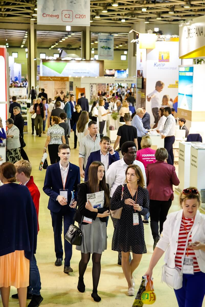 Early Bird Registration Now Open for 26th OTDYKH International Russian Travel Market