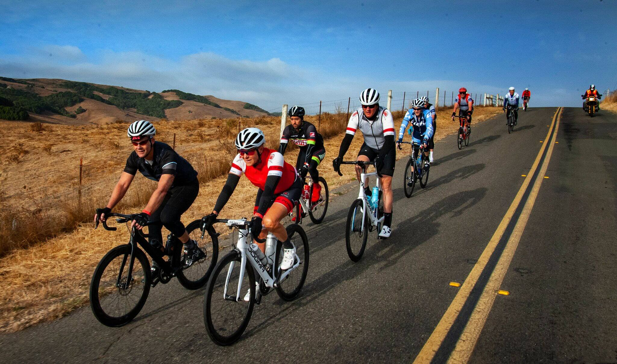 SB Architects Celebrates Successful Bike to Hope Cycle and Year of Giving