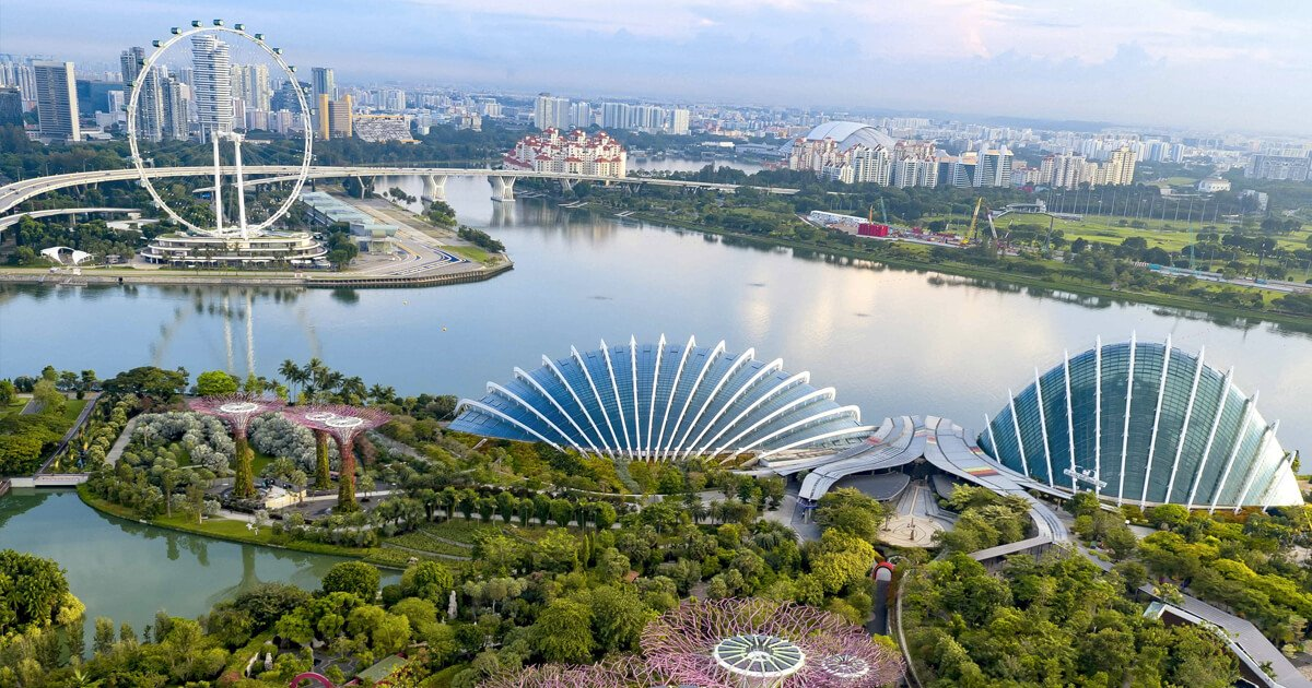 Singapore Tourism collabs with India private sector using video
