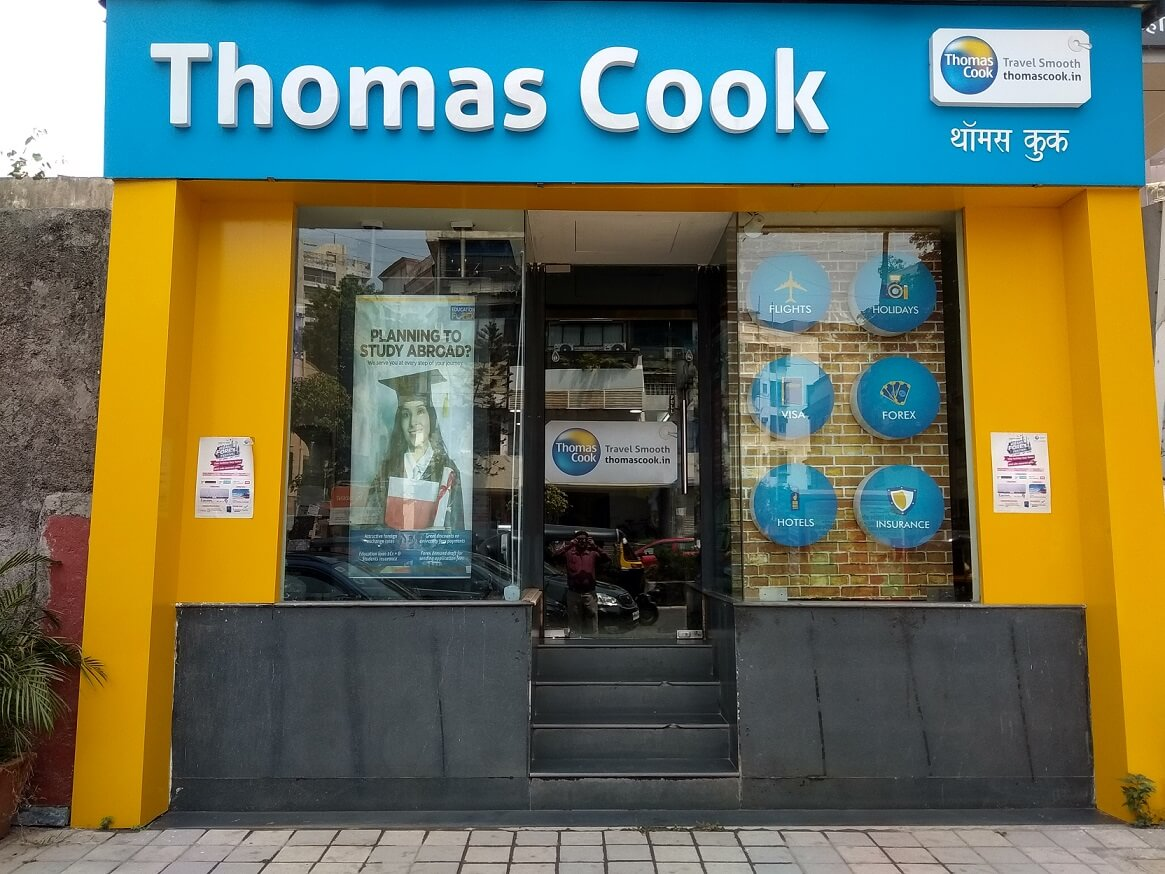 Thomas Cook India on the path to growth