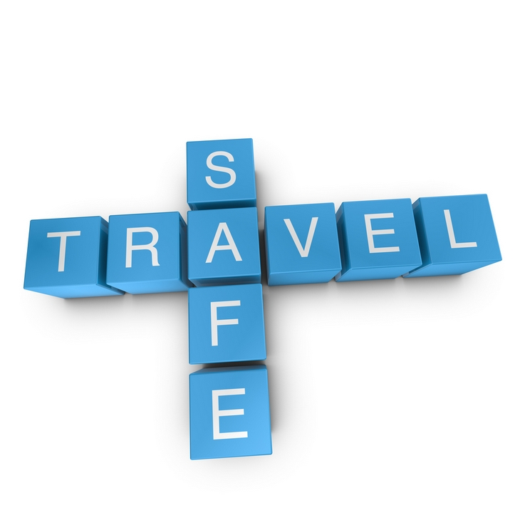 Studies Show Tourist Safety is a Genuine Concern