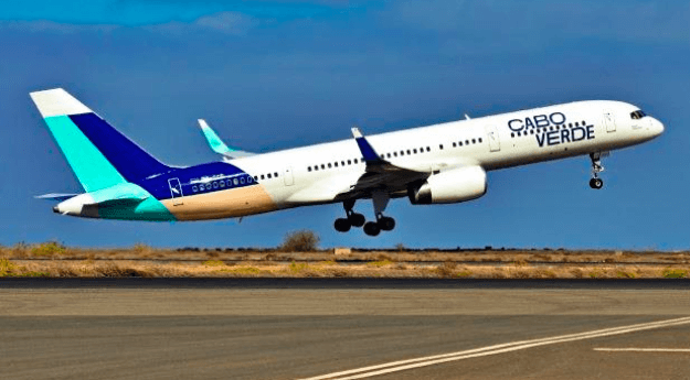 Cabo Verde Airlines and Africa World Airlines improve West Africa air connections