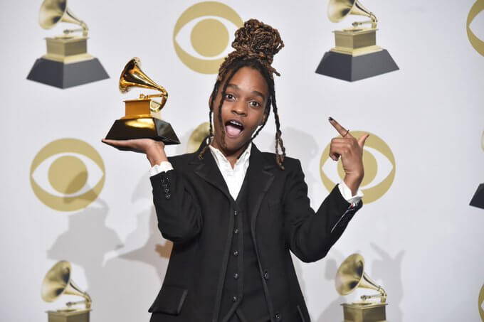, Minister Bartlett congratulates Koffee on her Grammy win, For Immediate Release | Official News Wire for the Travel Industry, For Immediate Release | Official News Wire for the Travel Industry