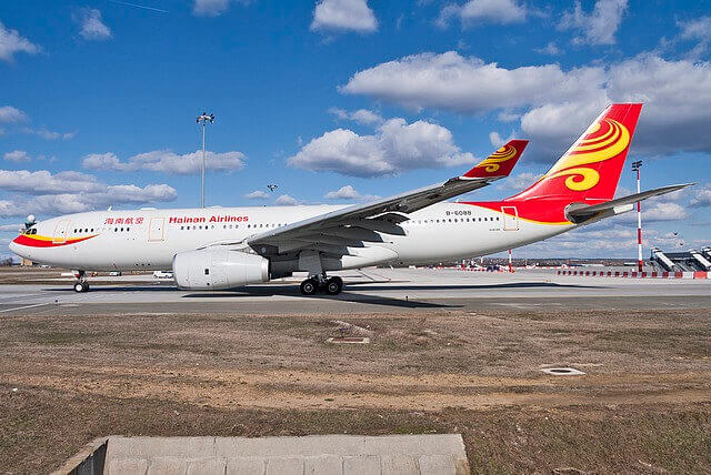 Budapest Airport expands Chinese connections with Hainan Airlines