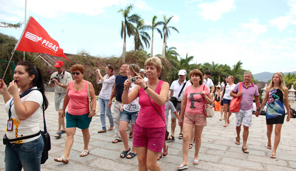 China's coronavirus epidemic will cost Russian outbound tourism $11 million