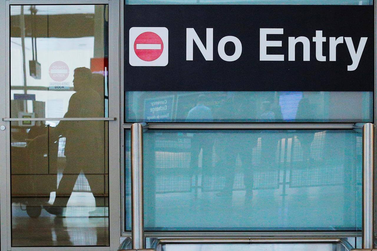 US Travel: Latest US travel restrictions are not 'travel ban' expansion