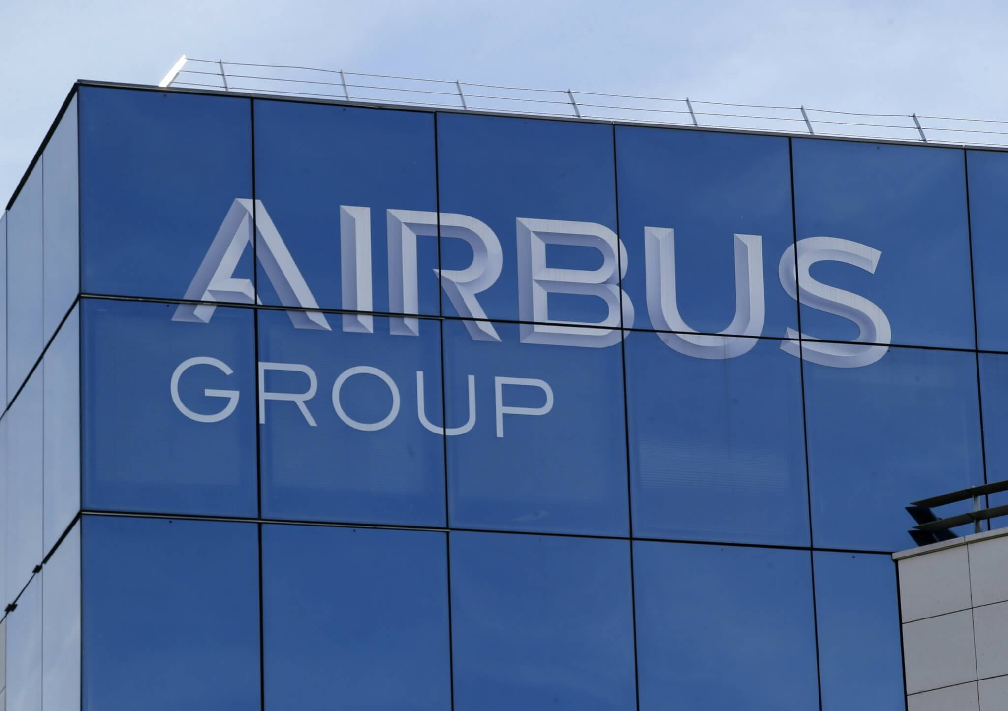 Airbus is pausing production