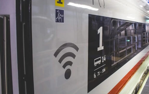 Free Wi-Fi launched on Delhi Metro underground transport system