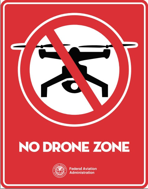 FAA declares South Florida a No Drone Zone during Super Bowl LIV