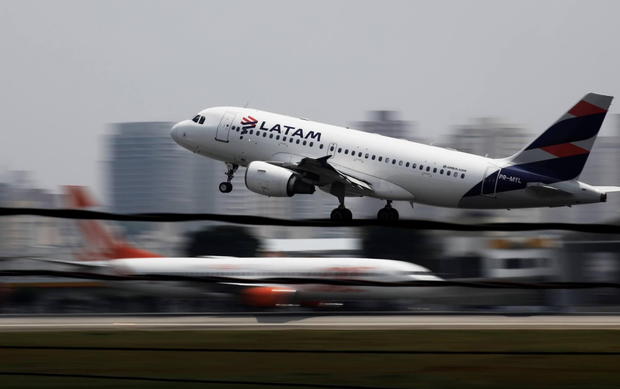 LATAM moves its New York JFK operations