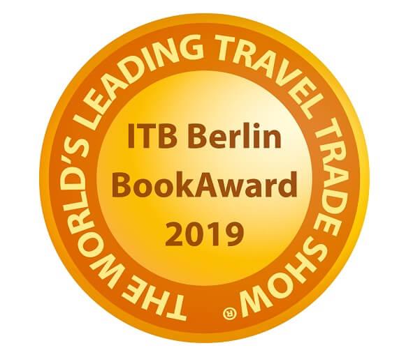 ITB BookAwards 2020 winners announced