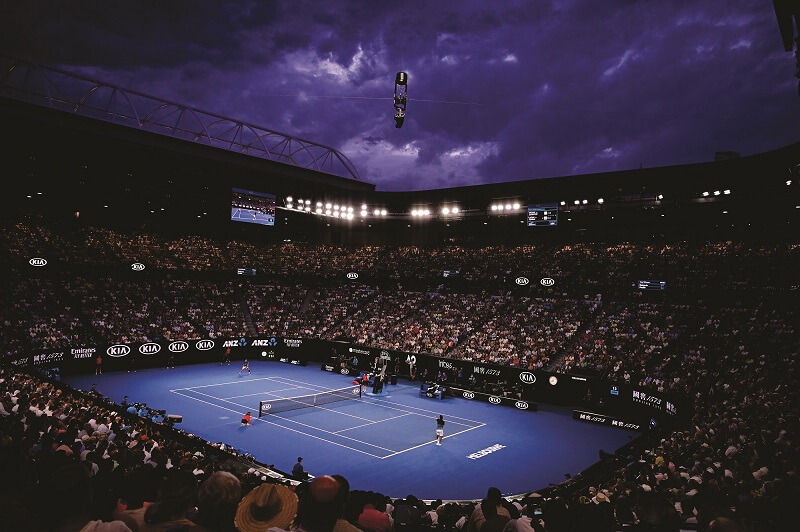 Accor Goes All In For Australian Open 2020 With New Loyalty