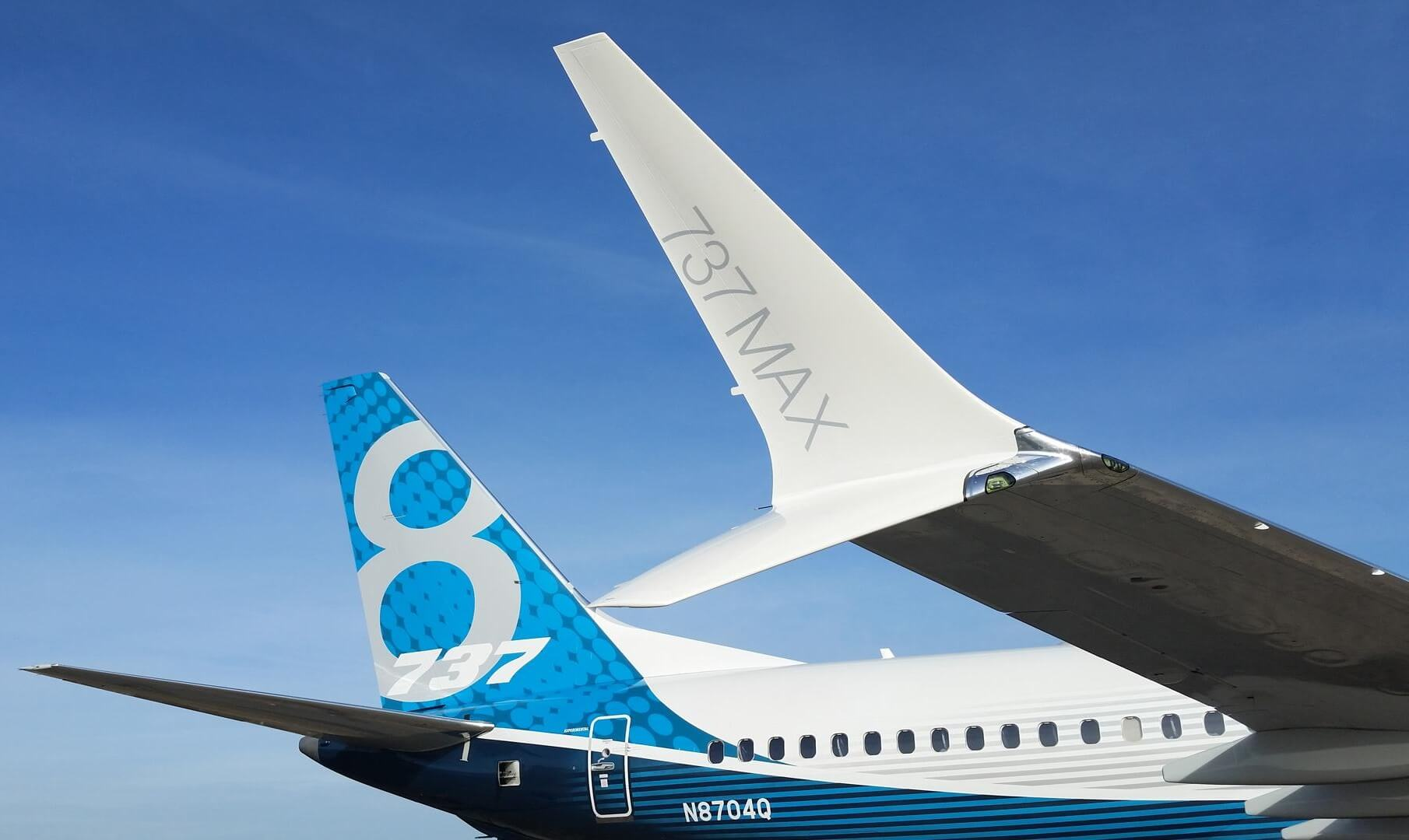 Boeing: Ungrounding of 737 MAX will begin in mid-2020