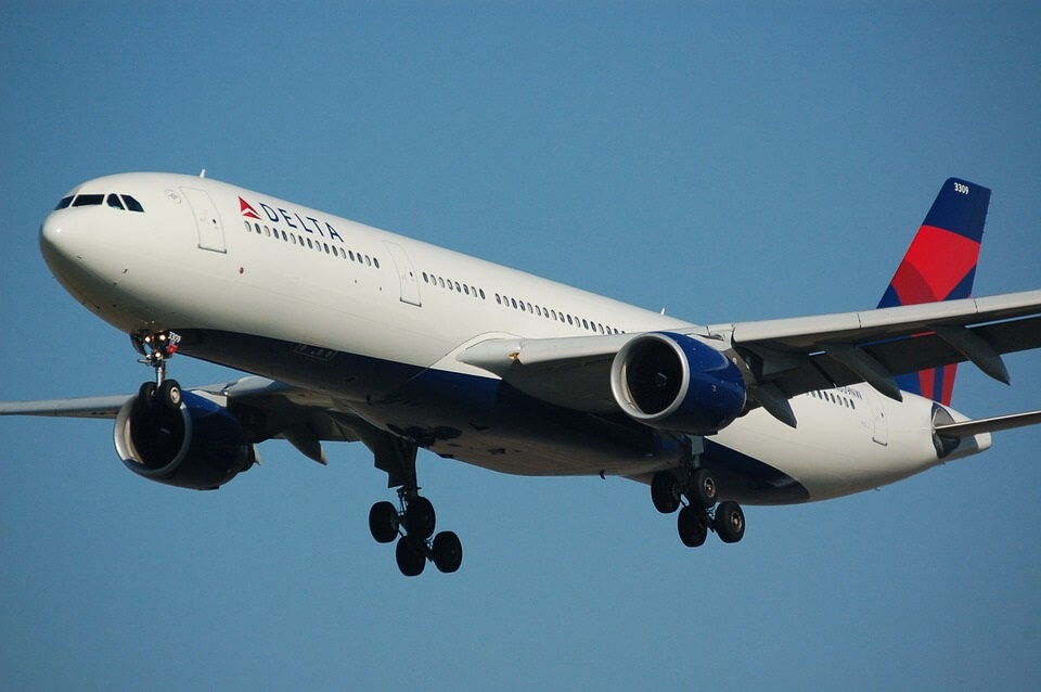 Delta launches nonstop flight from New York's JFK to Grand Cayman