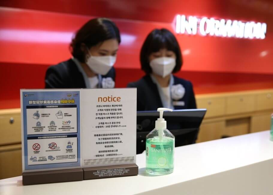 Coronavirus will devastate airport retail worldwide